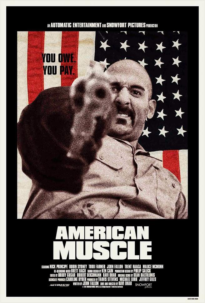 American Muscle Film