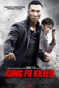 kungfukiller