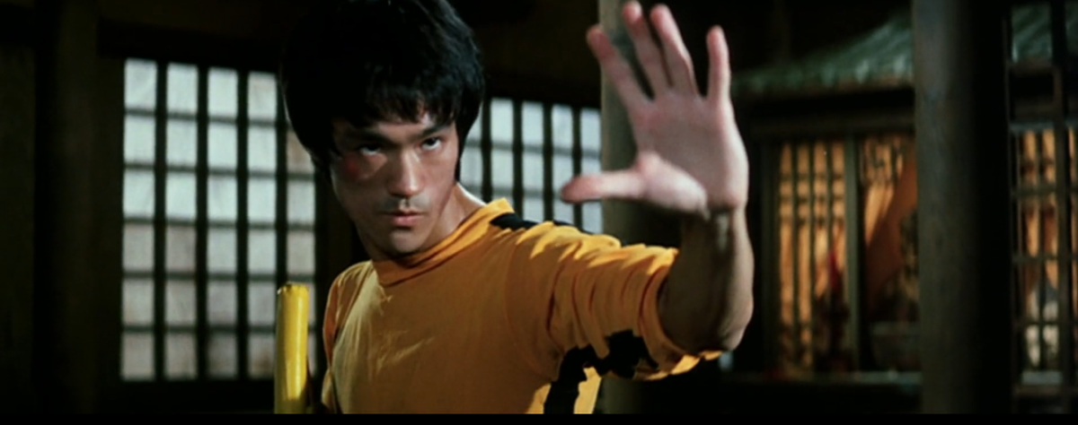 Game of Death (1978) |...
