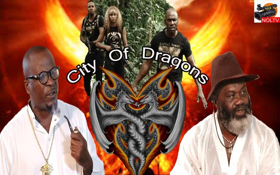 cityofdragons