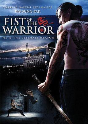 fistofthewarrior