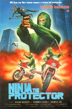 ninjatheprotector