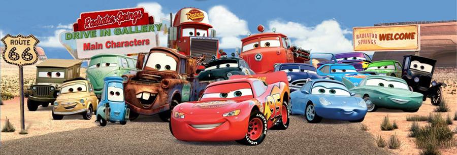 Details On Third Cars Film World Film Geek