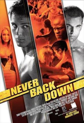 neverbackdown