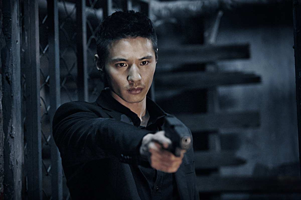 "New Line to Remake Korean Hit ""Man from Nowhere"" 