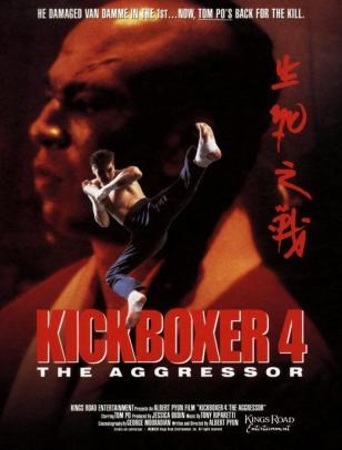 kickboxer4