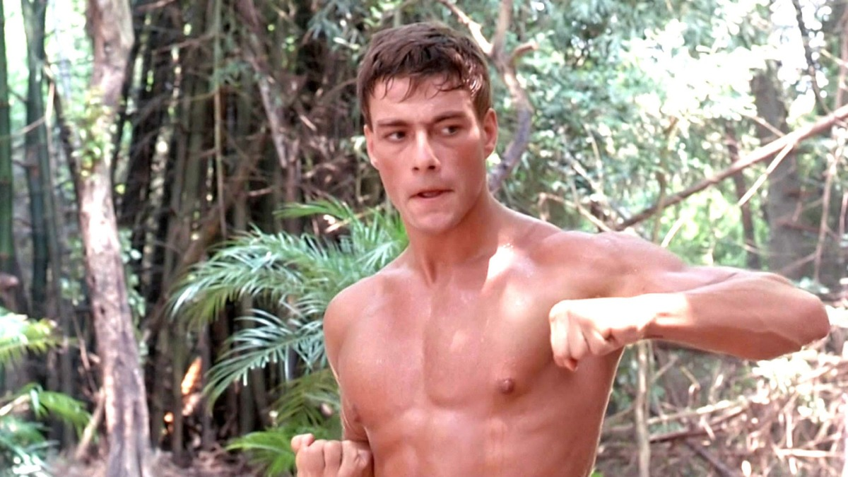 Kickboxer (1989) – WORLD FILM GEEK