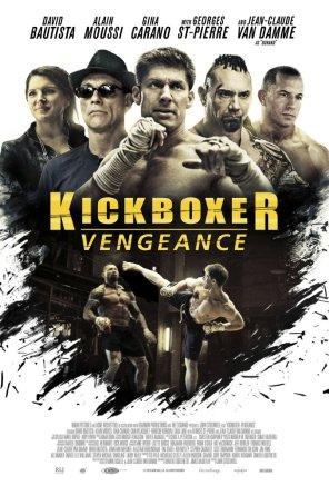 kickboxervengeance