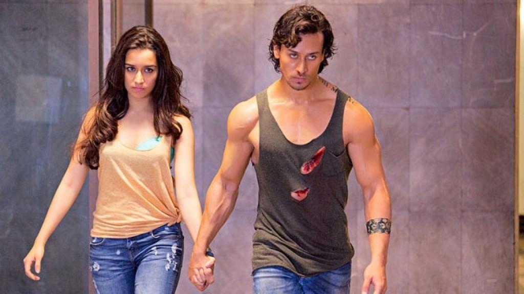 baaghi 2 hindi movie song mp3