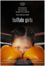 buffalogirls