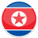 north-korea-icon