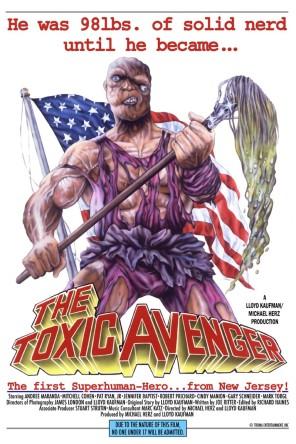 thetoxicavenger