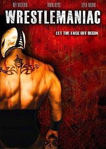 wrestlemaniac