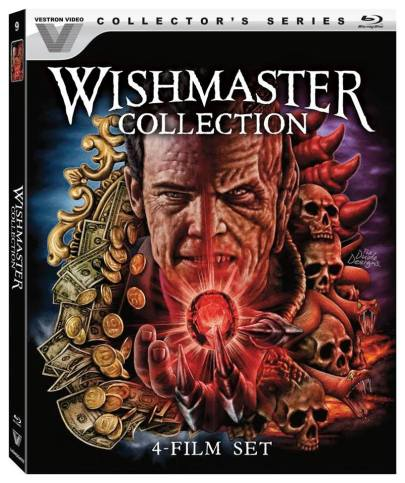 wishmastercollection