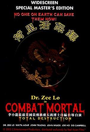 combatmortal