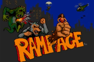 rampagevideogame