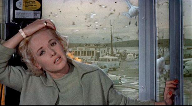 thebirds1963melanie