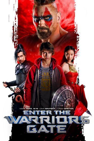 enterthewarriorsgate