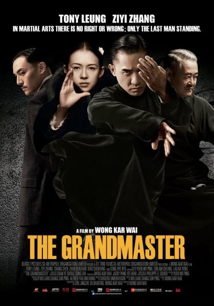 thegrandmaster