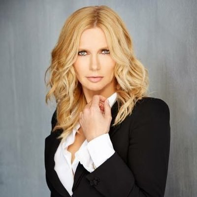 "Interview with Veronica Ferres, Star of ""Salt and Fire ...