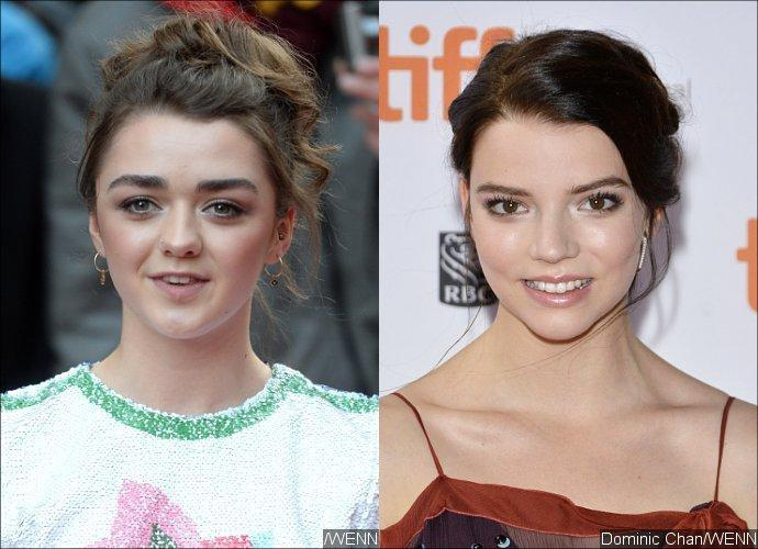 maisie-williams-and-anya-taylor-joy-rumored-to-join-x-men-spin-off-as-these-characters
