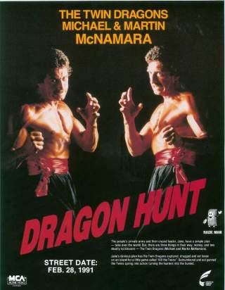 dragonhunt
