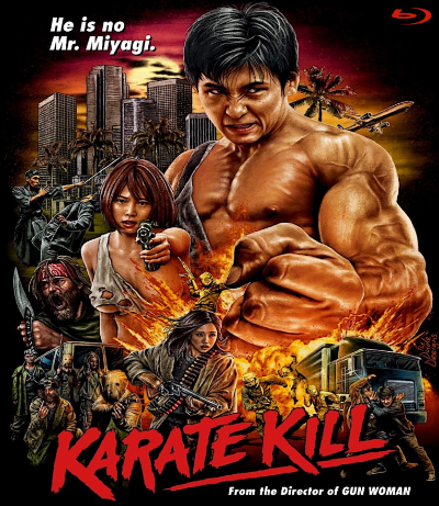 karatekill