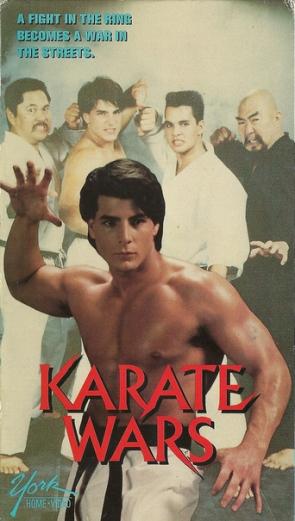 karatewars