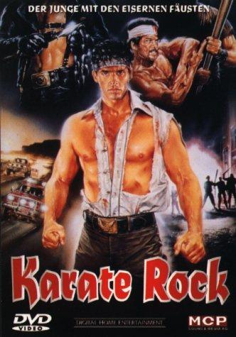 karaterock