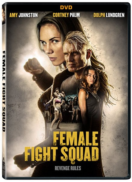 femalefightsquad