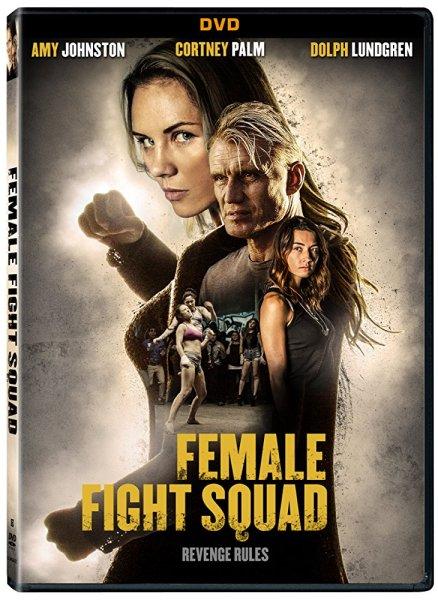 femalefightsquad