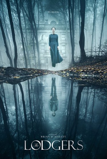 lodgers-poster