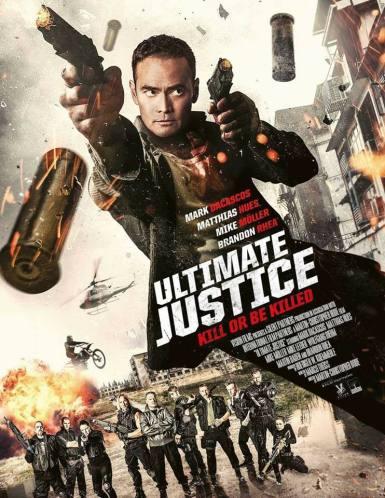 ultimatejustice