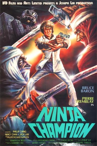 ninjachampion