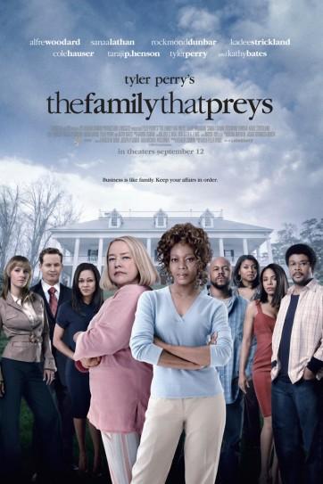 thefamilythatpreys