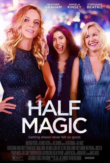 halfmagic