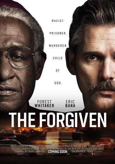 theforgiven