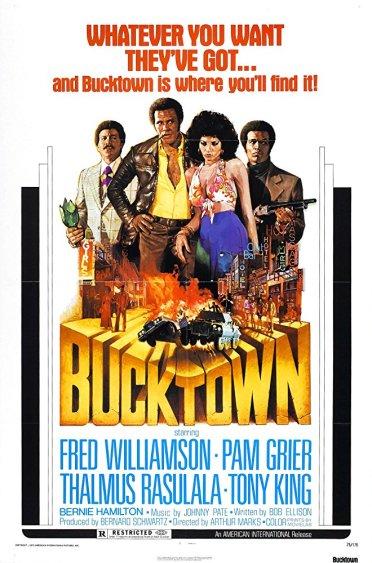 bucktown