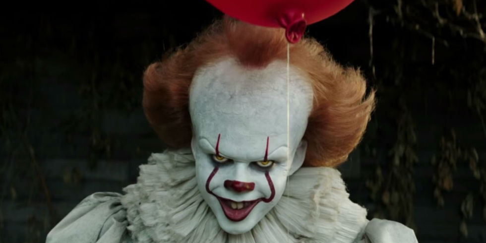 it-billpennywise