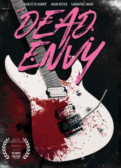 Dead Envy_Poster
