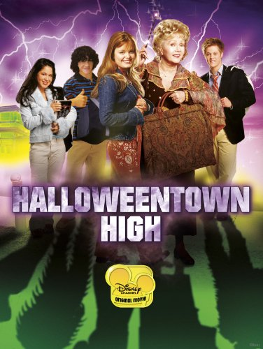 halloweentownhigh