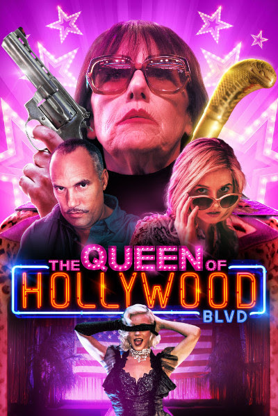 thequeenofhollywoodblvd
