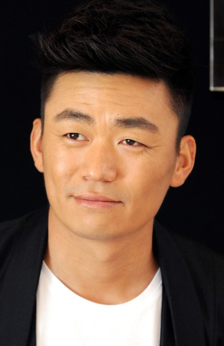 CANNES, FRANCE - MAY 17: Wang Boaqiang attends the 'Iceman Cometh 3D' Photocall and Press conference at the 66th Annual Cannes Film Festival on May 17, 2013 in Cannes, France. (Photo by Stuart C. Wilson/Getty Images)