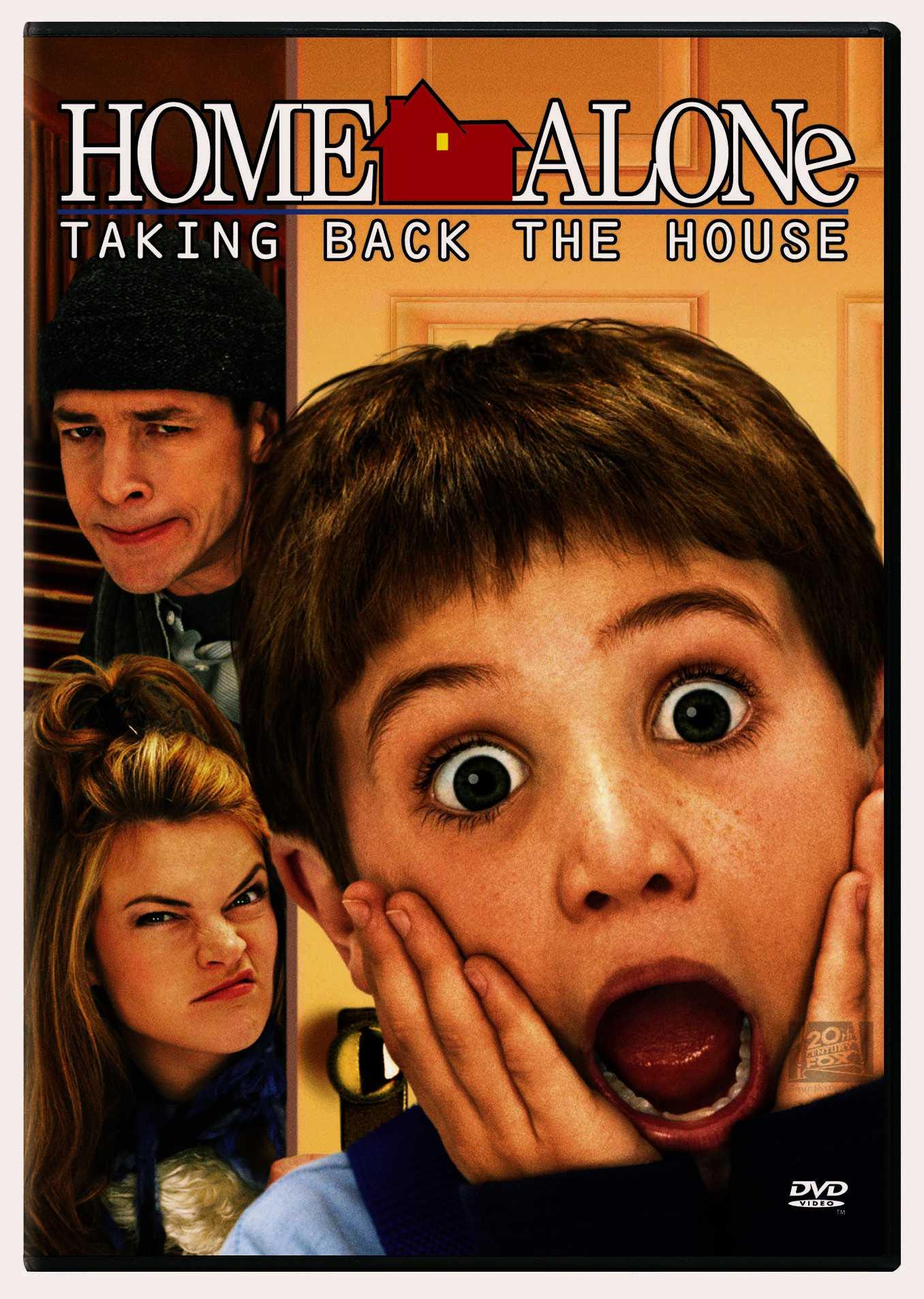 Home Alone 4 (2002) Gratis Films Kijken Met Ondertiteling