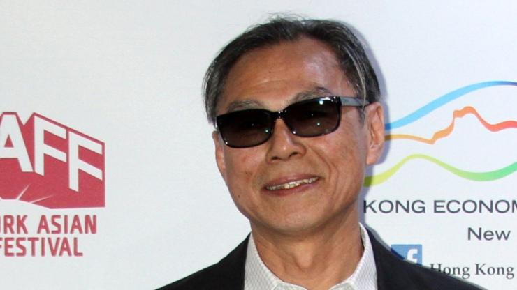 'Hong Kong Panorama' press conference, New York Asian Film Film Festival, America - 26 Jun 2015