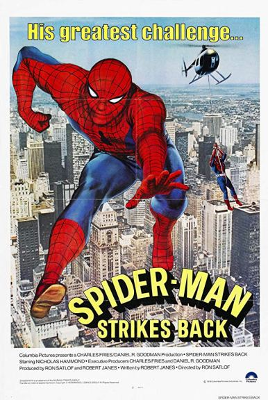 spidermanstrikesback
