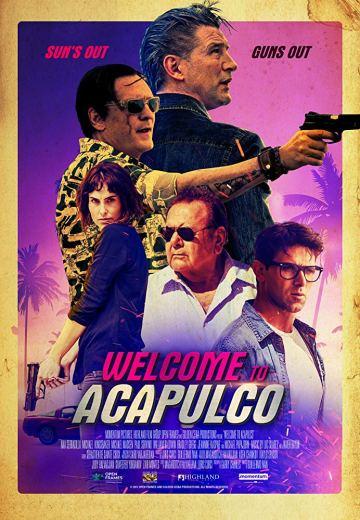 welcometoacapulco