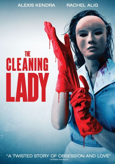 thecleaninglady