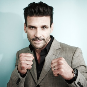 BEVERLY HILLS, CA - JULY 12: Actor Frank Grillo is photographed at the summer Television Critics Association for Portrait Session for the DIRECTV series 'Kingdom' on July 12, 2014 in Beverly Hills, California. (Photo by Maarten de Boer/Contour by Getty Images)