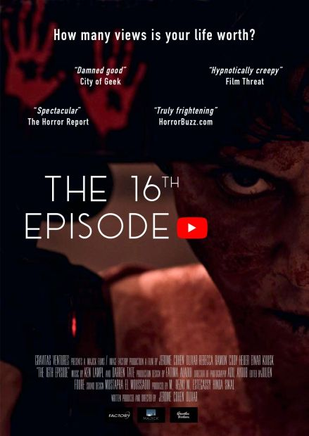 the16thepisode